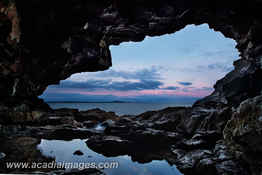 Vincent S Gallery Acadia Images