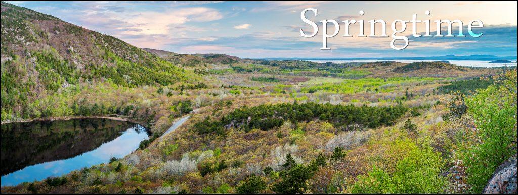 Acadia National Park Photography Workshop