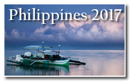 12-Day Philippines Workshop Feb. 17th-28th, 2017